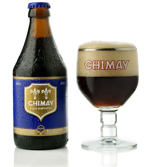 bia-chimay-xanh