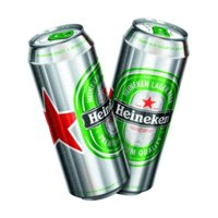 bia heineken lon hà lan nước yến 250ml