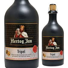Tripel-Hertog-Jan bia hà lan