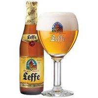 bia leffe bỉ