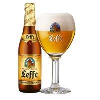 Bia Leffe vàng chai 330ml