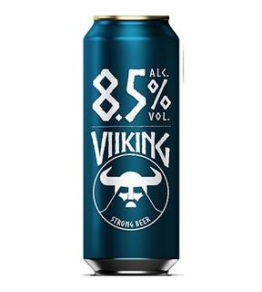 Bia Viiking 8,5% Đức