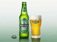 Bia Heineken Hà Lan 5% – Chai 250ml – Thùng 24 Chai